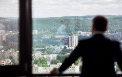 Агентство: Литва сдала позиции по 50 показателям конкурентоспособности