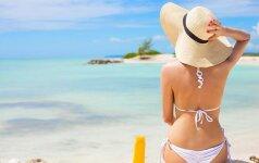 """""""InHair"""" rekomenduoja: plaukų priežiūros priemonės, kurias turite turėti savo atostogų krepšyje"""