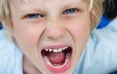 Stebuklingas metodas, kad vaikai jūsų klausytų: jokio rėkimo ir prievartos