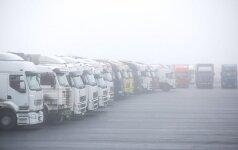 Na granicy z Białorusią może dojść do katastrofy