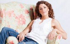 Ką kiekviena moteris turi žinoti apie menstruacijas
