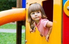 Savybė, kuri vaikui gyvybiškai svarbi: patarimai tėvams