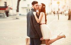 10 mitų apie seksą ir amžių arba ką galima pasakyti apie vyrus, ieškančius jaunesnių partnerių