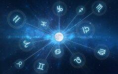 Savaitės horoskopas: jaunatis atneša geras naujienas