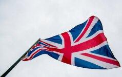 Верховный суд Британии запретил правительству запускать брексит