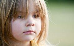 Kaip elgtis šeimai, jei gimė kitoks vaikas?