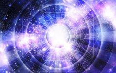 Savaitės horoskopas: puikus metas ir santykiams, ir darbams