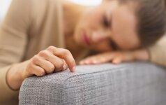 Psichologiniai sutrikimai ir fizinis smurtas: kada ieškoti pagalbos