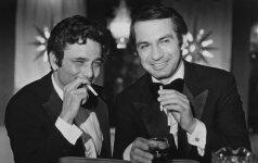 """Kino klasikos vakaruose – Johno Cassaveteso """"komedija apie gyvenimą, mirtį ir laisvę"""""""