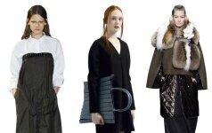 Lietuvių dizainerės - apie madingiausius vėsiojo sezono akcentus