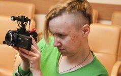 Marija Turčininova, leidinio Onkologijos puslapiai nuotr.