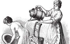 Kaip lepinosi Lietuvos didikai: nuo pirčių iki kurortų romanų