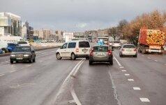 Водителей в столице ждут перемены