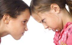 Patyčios vaikų darželyje: ką turime žinoti?