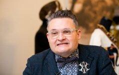 Васильев высказался о дебюте Бартенева в Модном приговоре