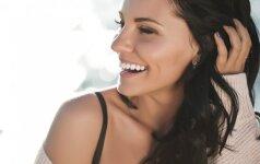 Siūlome darbą 10 moterų: tapkite kosmetikos priemonės testuotojomis