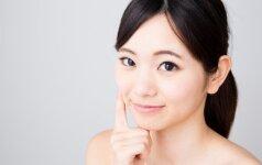 6 priežastys, kodėl japonės nestorėja