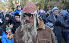 В выходные в Вильнюсе пройдет Масленица