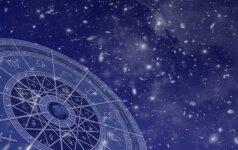 Savaitės horoskopas: kaip sudėtingas dienas pakreipti savo naudai
