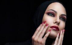 Ką valgyti norint turėti gražesnę ir jaunesnę odą