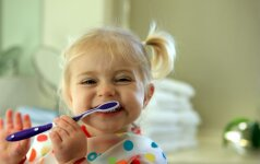 """""""Mano dantukai – sveiki!"""" +REZULTATAI"""