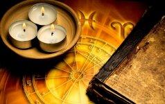 Savaitės horoskopas: galite pasiekti tai, ko geidžiate