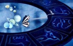 Savaitės horoskopas: turtingas ir ryškus laikas – nesnauskite