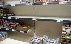 Покупатели подозревают, что Lidl хитрит с акциями