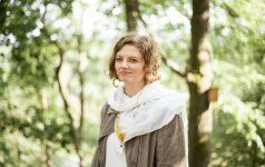 Psichologė, muzikantė Eglė Sirvydytė – apie mokymąsi gamtoje be sienų ir lubų