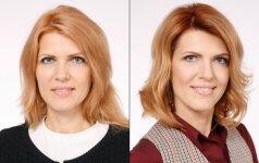 4 vaikų mama Jurgita (39 m.) apie pokyčius: tai man padėjo geriau save pažinti