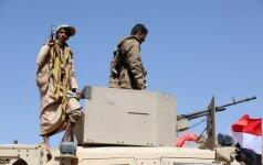 ООН: число погибших в гражданской войне в Йемене достигло 10 000
