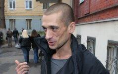 Художник Павленский уехал из России из-за уголовного дела об изнасиловании