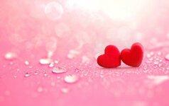 Liaukis žemintis ir pradėk siekti meilės!
