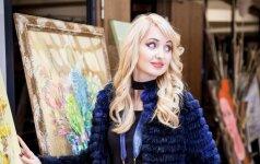 Labdaros renginyje – meno kūrinių aukcionas ir mados kolekcijos