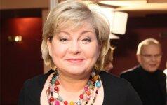 E. Mildažytė: yra viena bendra visuotinė tėvų ir paauglių problema