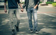 В Германии намерены отменить приговоры тысячам геев
