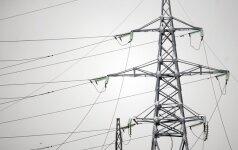 Россия начала поставки электроэнергии в Донбасс