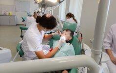 Specialistai išskyrė 5 svarbiausius dalykus, kad vaikų dantys būtų sveiki