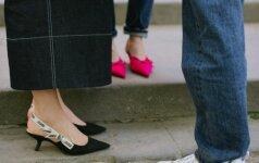 Ryškiausios denimo tendencijos: kokius džinsus mūvėsime šią vasarą?