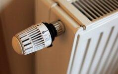 Жители Вильнюса за тепло могли переплатить около 100 млн. евро