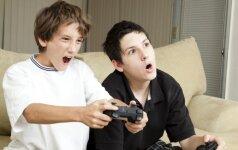 Psichologės patarimas mamai, kuriai nepatinka vaiko draugas iš asocialios šeimos