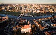 Опрос: что о терроризме думают литовцы?
