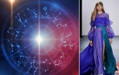 Kiekvienam Zodiako ženklui tinka vis kitokie suknelių modeliai
