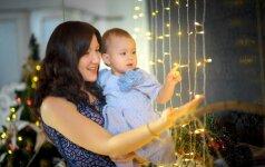 Namų terapijos pradininkė Lietuvoje: kaip sukurti namus, kuriuose gera gyventi