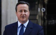 Кто может стать премьером Британии вместо Кэмерона?