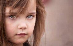 """""""Kitoks vaikas darželyje arba mokykloje: slėpti diagnozę ar sakyti"""