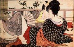 Japonų seksualinė fantazija – be tabu. O kaip realybėje?