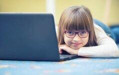 7 kompetencijos, kurias mokykloje privalo įgyti mūsų vaikai