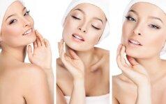 Laimėk itin efektyviai drėkinančius odos losjonus iš AVENE