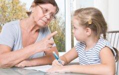 Psichologė: kaip pagerinti santykius su anyta